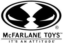 Featured McFarlane Toys