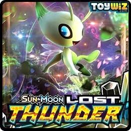 Lost Thunder