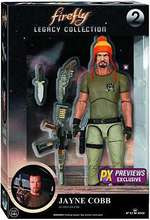 Legacy Action Figures