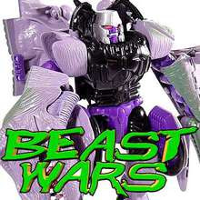 Beast Wars, Beast Machines & Robots in Disguise