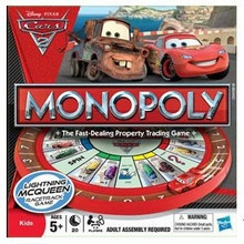 Cars 2 Games