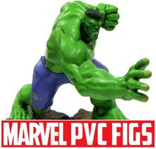 PVC Figures