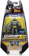 EXP Extreme Power & Shadow Tek Action Figures