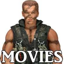 Movie Figures