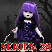 Living Dead Dolls Series 28