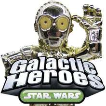Galactic Heroes & Jedi Force
