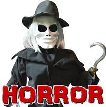 Assorted Horror Franchises