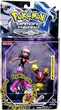 Trainer Action Figures