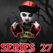 Living Dead Dolls Series 27