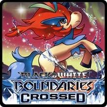 Boundaries Crossed