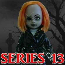 Living Dead Dolls Series 13