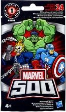 Marvel 500