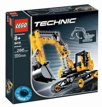 Technic & Mindstorms