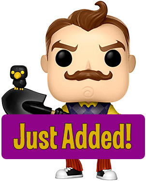Funko Products Just Added