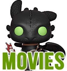 Movies Funko POP!
