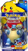 Battle Frontier Deluxe Figures