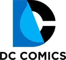 Featured DC Comics