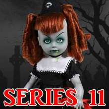 Living Dead Dolls Series 11