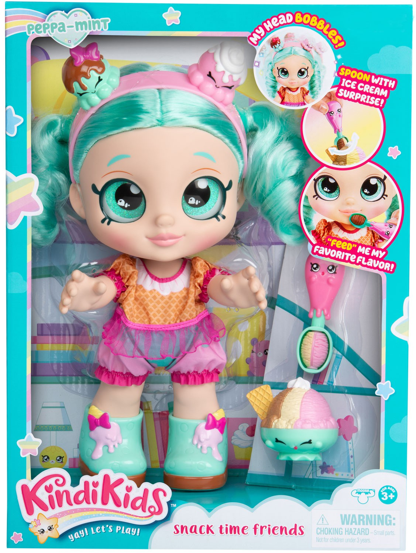 "Pre-School 10/"" Doll Kindi Kids Snack Time Friends Marsha Mello"