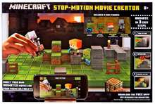 Minecraft Mattel Toys, Action Figures & Playsets