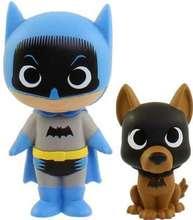 DC Super Heroes & Pets