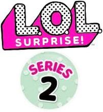 LOL Surprise Series 2