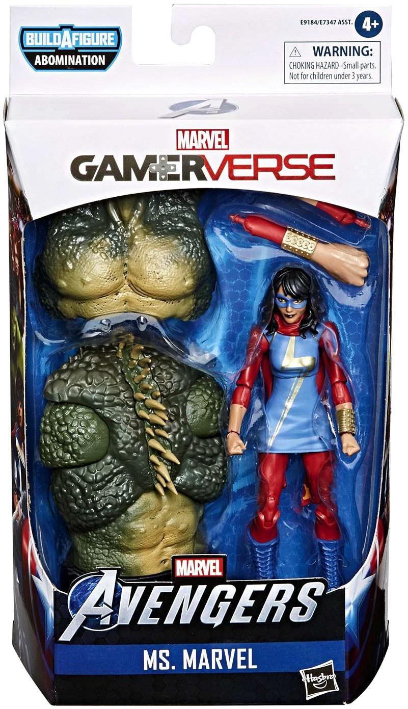 GamerVerse Series