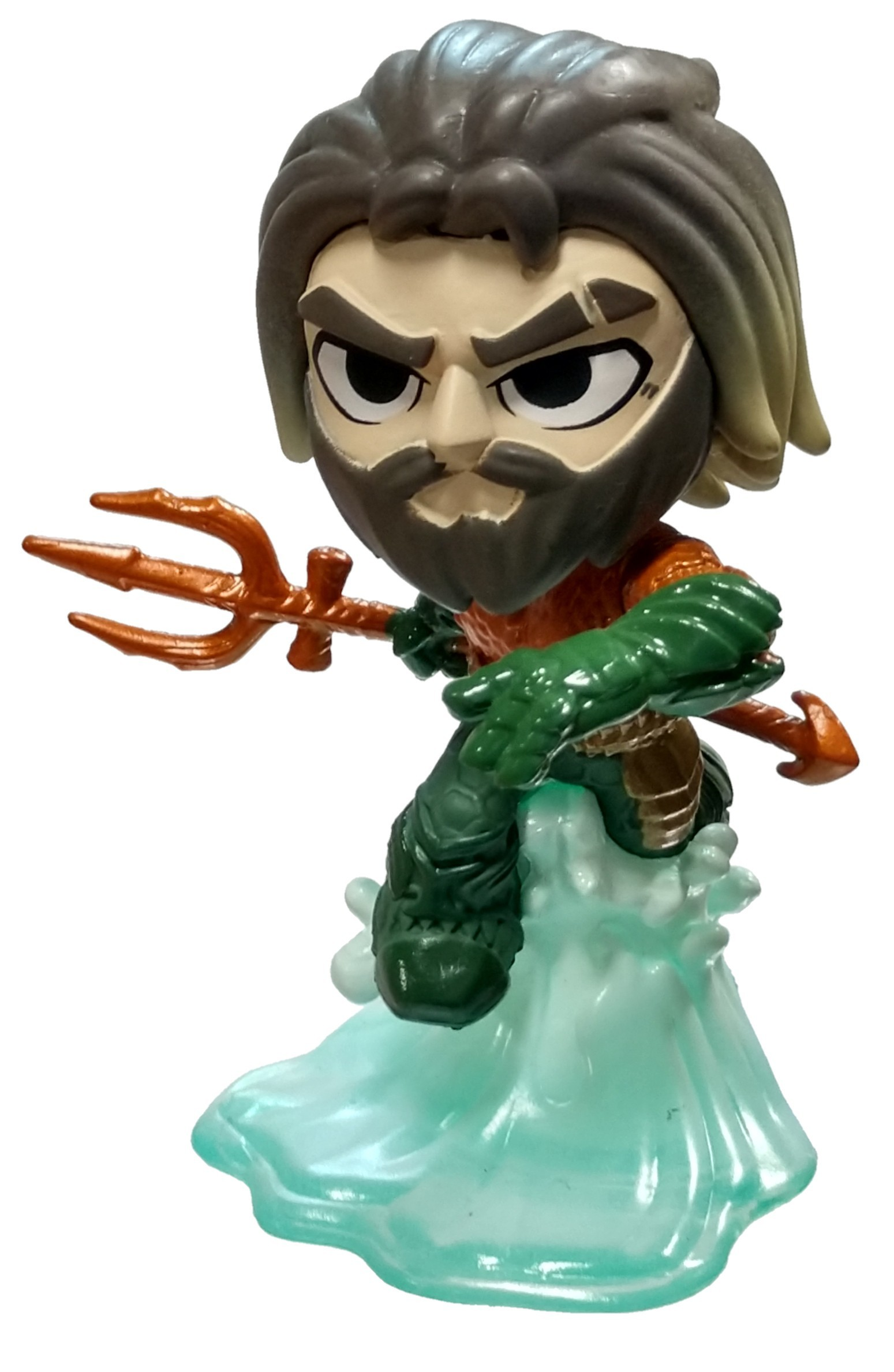 DC Comics Aquaman