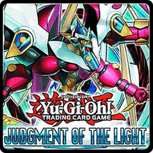 Judgment of the Light