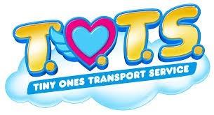 Disney Junior T.O.T.S.