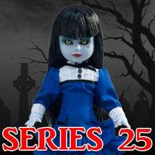 Living Dead Dolls Series 25
