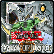 Enemy of Justice