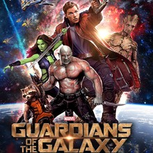 Guardians of the Galaxy Vol. 1 & 2