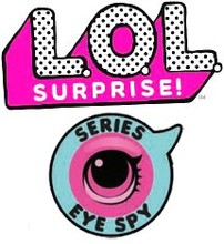 LOL Surprise Series 4 Eye Spy