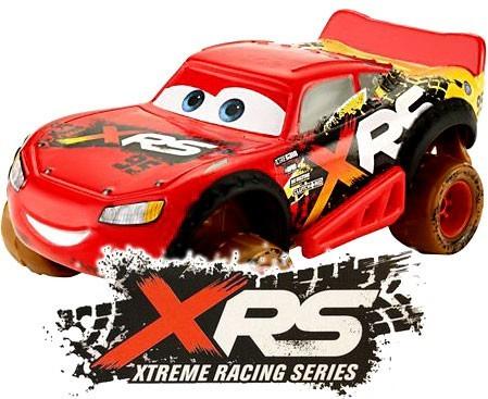 Disney Cars XRS