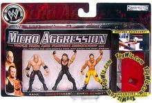 Micro Aggression