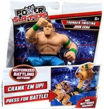 Power Slammers & Tough Talkers
