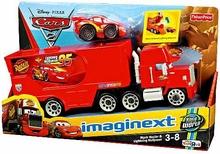 Cars 2 Imaginext