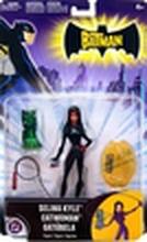 Batman Cartoon Action Figures