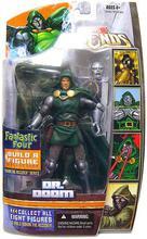 Fantastic Four Ronin the Accuser Build A Figure