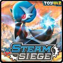 Steam Siege