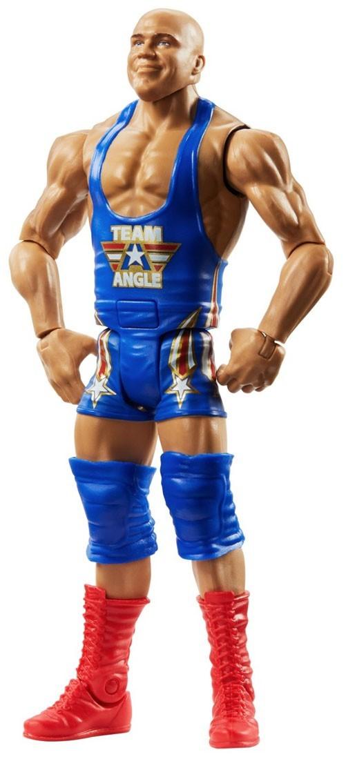 Mattel WWE Interactive Figures