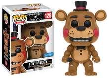Five Nights at Freddy's Funko POP!