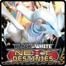 Next Destinies