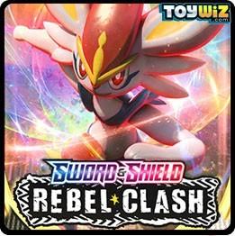 Rebel Clash