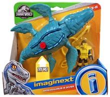 Jurassic Park Imaginext & Playskool