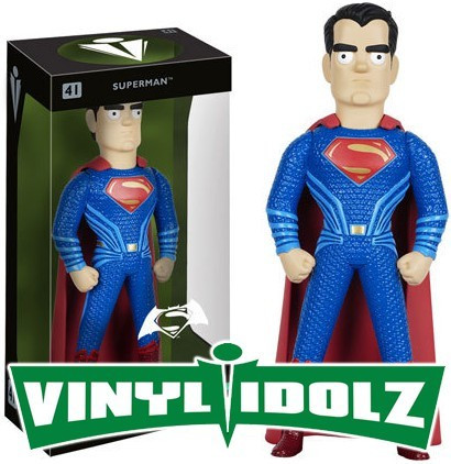 Vinyl Idolz & Vixens