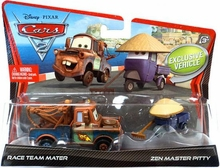 Cars 2 Multi-Packs