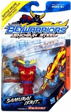 Beywarriors Shogun Steel
