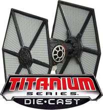 Titanium & Die-Cast